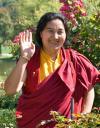 HE Khandro Rinpoche